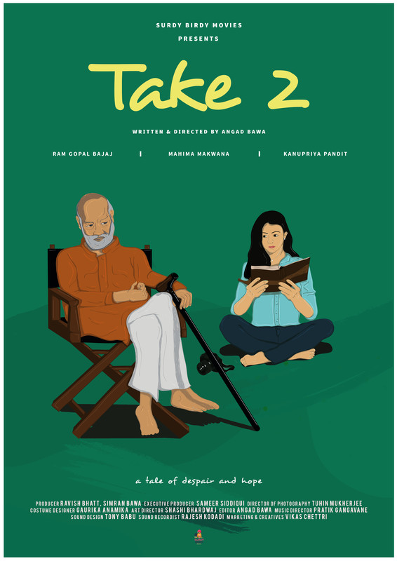 Take 2-poster