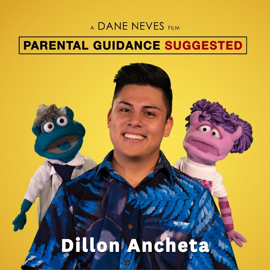Dillon_Ancheta_with_puppets_square