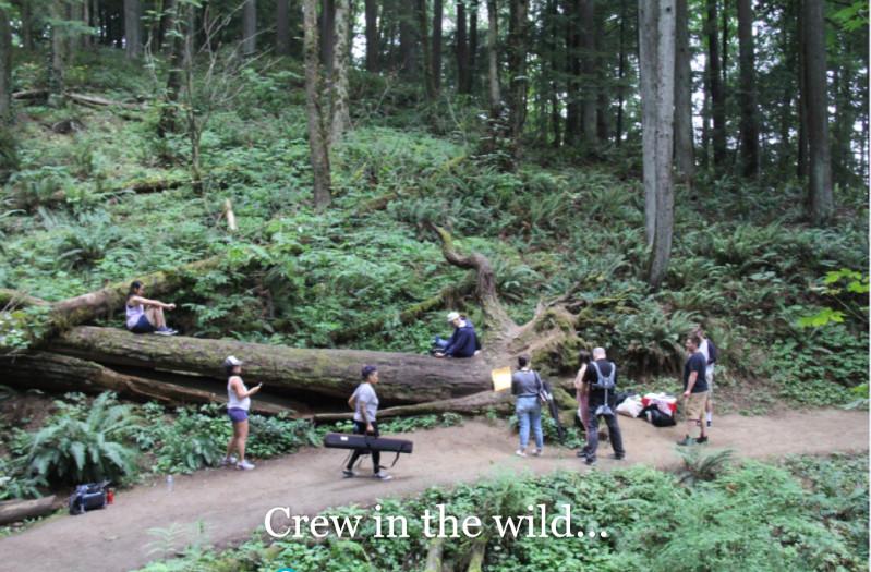 Brightside Crew_in_the_wild