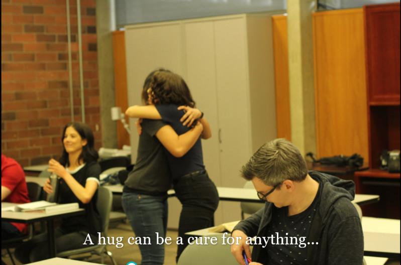 Brightside Hugs