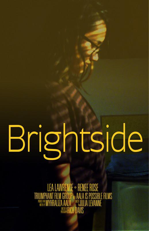 Brightside -poster