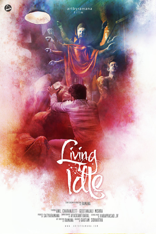 Living-Idle-poster