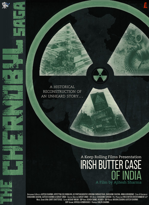 The-Chernobyl-Saga-Irish-Butter-Case-of-India-poster