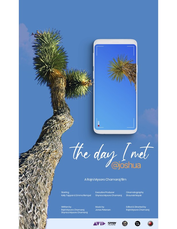 The-Day-I-Met-Joshua-poster