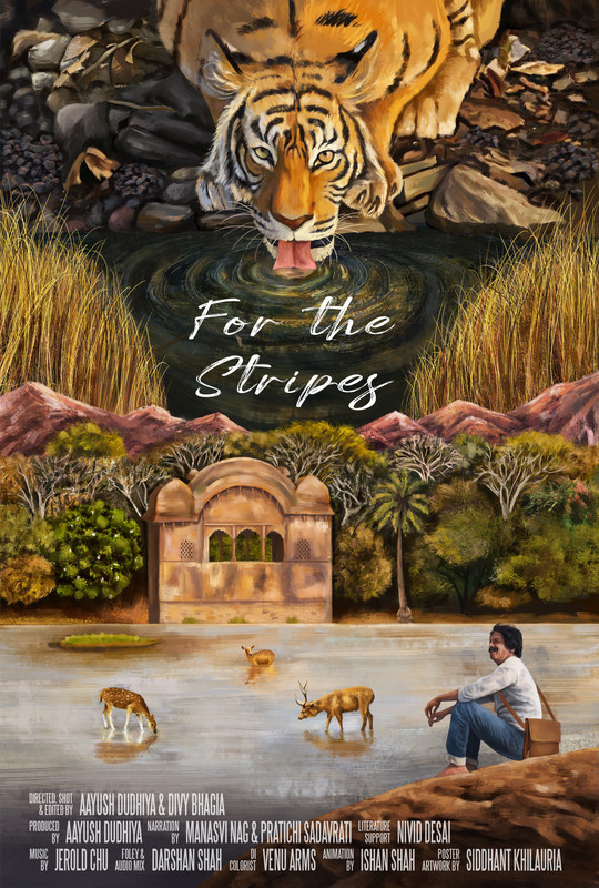 For-The-Stripes-poster
