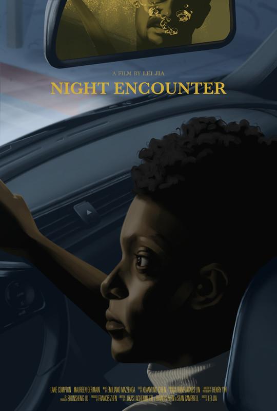Night-Encounter-poster