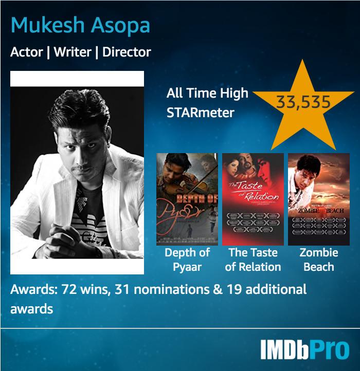 Mukesh Asopa (DGC) -headshot